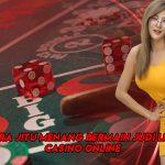 Cara Jitu Menang Bermain Judi Live Casino Online